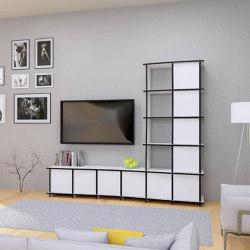 living room cabinet | Juna | Aparadores | form.bar