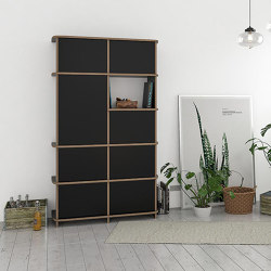 living room cabinet | Mata | Sideboards | form.bar