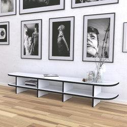 lowboard | Classic | Estantería | form.bar