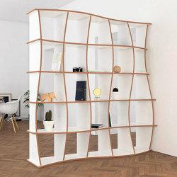 room divider | Maliya | Shelving | form.bar