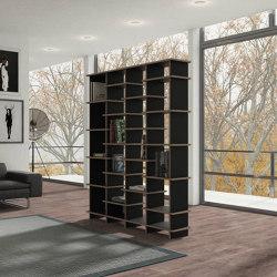 room divider | Pattan | Shelving | form.bar