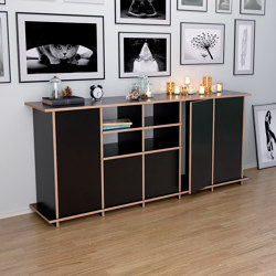 sideboard | Jara | Sideboards | form.bar