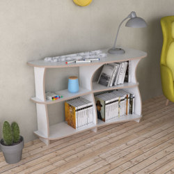 sideboard | Marta | Scaffali | form.bar
