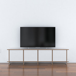 tv cabinet | Dora M | Multimedia sideboards | form.bar