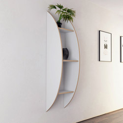 wall shelf | Becca | Shelving | form.bar