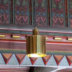 DYBBØL 120 pendant | Suspensions | Okholm Lighting