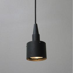 DYBBØL pendant | Suspended lights | Okholm Lighting