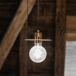 SCAN pendant | Suspended lights | Okholm Lighting