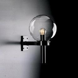 FAKKEL wall W250/W300 | Lampade parete | Okholm Lighting