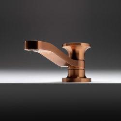 JK21   Wash basin taps   Rubinetterie Zazzeri