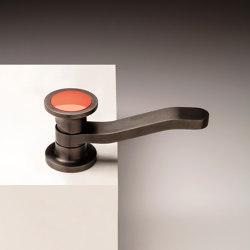 JK21 | Wash basin taps | Rubinetterie Zazzeri