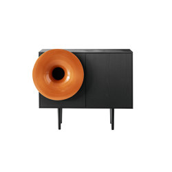 Caruso | Multimedia sideboards | miniforms