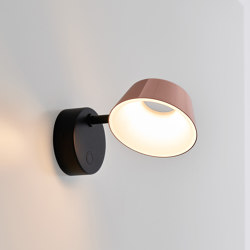 OLO W | Wall lights | SEEDDESIGN