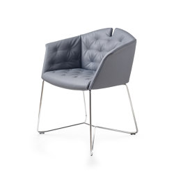 Kuad Plus | Chairs | Kastel