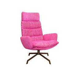 Arva Lounge | Armchairs | KFF
