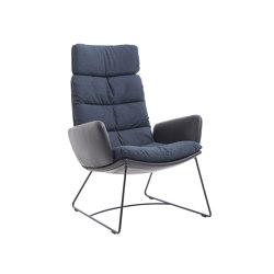 Arva Lounge | Sessel | KFF