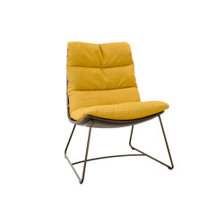 Arva Light Lounge | Sessel | KFF