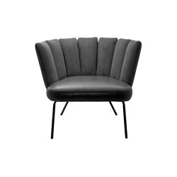 Gaia Lounge | Sessel | KFF