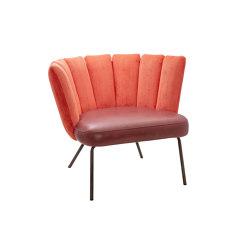 Gaia Lounge   Armchairs   KFF