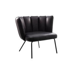 Gaia Lounge | Armchairs | KFF