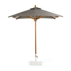 Classic umbrellas | Parasols | Ethimo