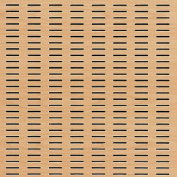 Acoustic Wood Panels | Placages bois | Gustafs