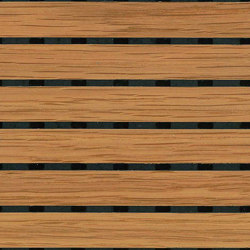 Stripe | Wood veneers | Gustafs