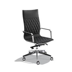 Kruna plus rhomboidal | Sedie ufficio | Kastel