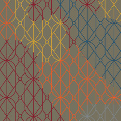 Summer Dark Rectangular | Rugs | MEMEDESIGN