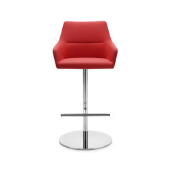 Chic 20CR | Bar stools | PROFIM