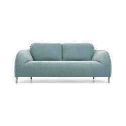 Dolomia Sofa | Sofas | Extraform