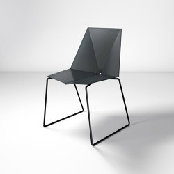 EM Chair | Chairs | OXIT design
