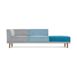 Flytte Sofa | Divani | Extraform