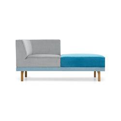 Flytte Sofa | Sofas | Extraform