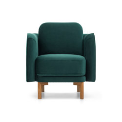 Loop Armchair | Armchairs | Extraform