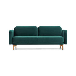 Loop Sofa | Sofas | Extraform