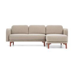 Loop Sofa | Divani | Extraform