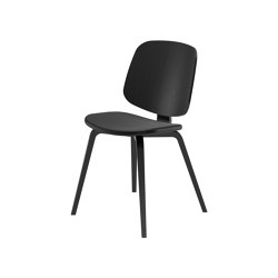 Aarhus Chair 0100 | Chairs | BoConcept