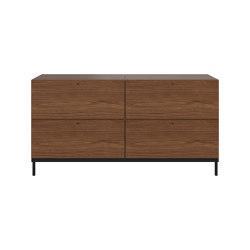 Atlanta Storage AX00 | Sideboards | BoConcept