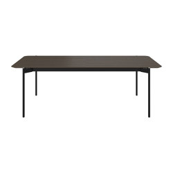Augusta Table 5170 | Dining tables | BoConcept