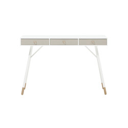 Cupertino Desk T048 | Console tables | BoConcept