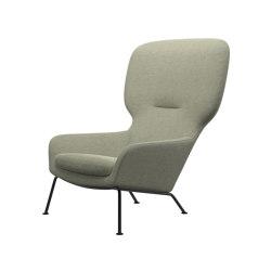 Dublin Lounge Chair 1460 | Armchairs | BoConcept