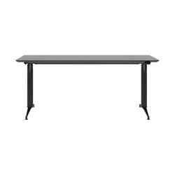 Phoenix Height Adjustable Table AA01 | Desks | BoConcept