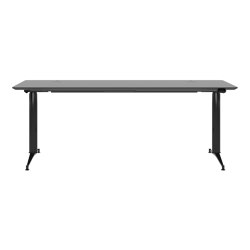 Phoenix Height Adjustable Table AA02 | Desks | BoConcept