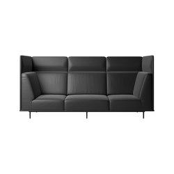 Toulouse Sofa AA00 | Sofas | BoConcept