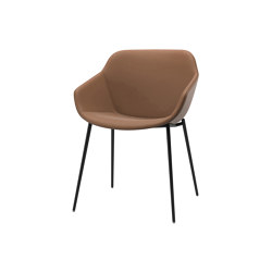 Vienna Chair D105 | Chairs | BoConcept