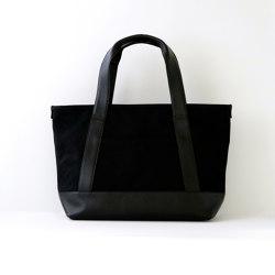 Tote Bag | M | black | Bags | Moheim