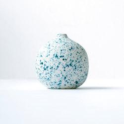 Color Drops | white | Vases | Moheim