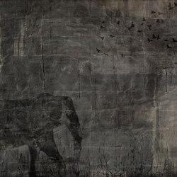 Afrika Anthracite | Peintures murales / art | TECNOGRAFICA