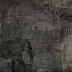 Afrika Anthracite | Wall art / Murals | TECNOGRAFICA